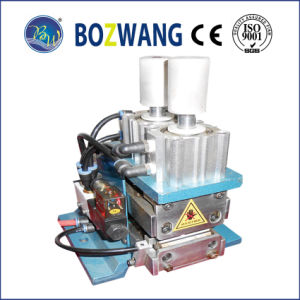 Bozhiwang Vertical Wire Stripping Machine pictures & photos