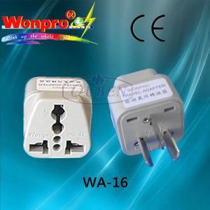 Universal Travel Adaptor (WA-17) pictures & photos