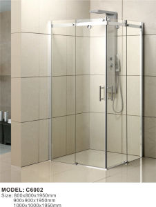 Philippines Market Welcome Type Shower Enclosure pictures & photos