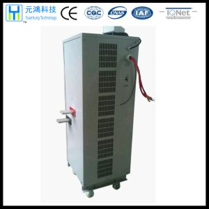 China Supplier Electronic DC Rectifier Switch Power Electroplating Rectifier pictures & photos