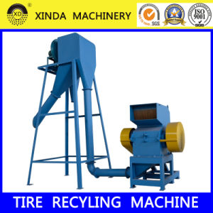 Rubber Granule Coarse Crusher pictures & photos