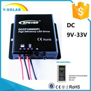 DC9-33V 100W/24V LED Lighting Driver Power Supply Dccp10060dpi pictures & photos
