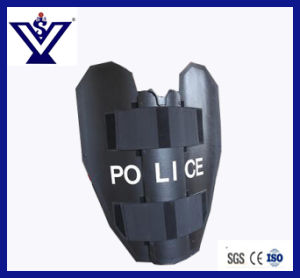 Police Foldable Bulletproof Shields (SYSG-066) pictures & photos