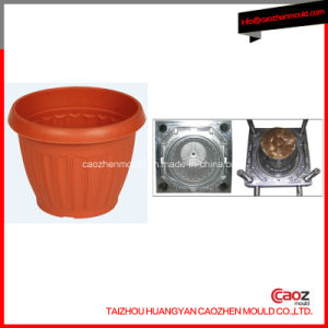 Good Quality/Round Plastic Plant Flower Pot Mould