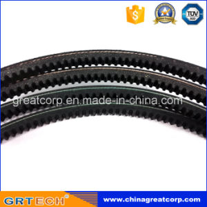 Ax34 China Factory Cogged V Belt with Cheap Price