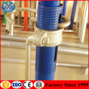 Adjustable Steel Formwork Stage Scaffolding Prop pictures & photos