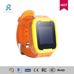 R13s GPS Kids Tracker Watch GPS Bracelet Personal Tracker pictures & photos