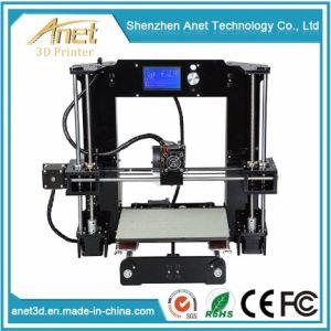 Anet Malyan Desktop Polyjet 3D Printer Kit with Printer Parts 3D Printer Prusa I4 pictures & photos