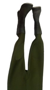 Waterproof High Chest Neoprene Wader pictures & photos