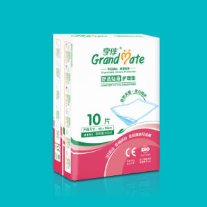 OEM Disposable High-Quality Medical Under-Pads pictures & photos