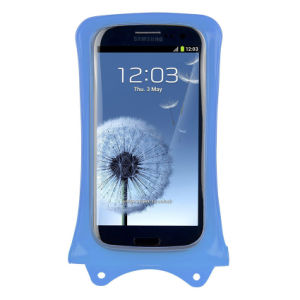Korean Wp-C1 Underwater Case Waterproof Bag Pouch for iPhone Samsung/LG/HTC pictures & photos