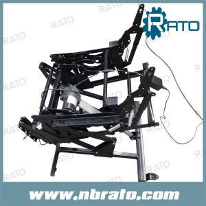 Riser Lifting Chair Mechanism for Old People