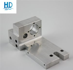 OEM CNC Machining for 6061-T6 Aluminum Material Motorcycle Parts