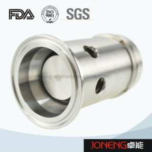 Stainless Steel Food Equipment Pressure Vacuum Relief Valve (JN-SV1007) pictures & photos
