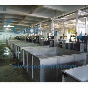 Industrial Fruit Drying Machine/Bin Hot Air Dryer pictures & photos