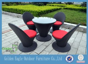 Special Design Comfortable Garden Patio Outdoor Furniture pictures & photos
