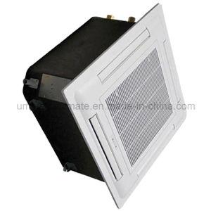 Cassette Type Fan Coil Unit, Ceiling Cassette Air Conditioner pictures & photos