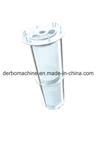High Effiency Rotary Sieve for Powder Coatings pictures & photos
