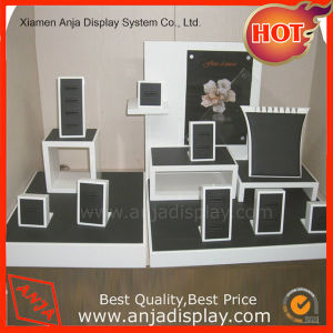 Wooden Jewellery Counter Display pictures & photos