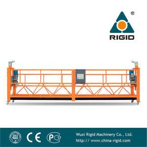Zlp500 Hot Galvanization Steel Decorating Suspended Working Platform pictures & photos