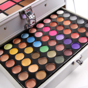 Makeup Case Lip Cream Blush Powder Eyeshadow Eyeliner Lip Pencil Contours for Professional Dresser pictures & photos