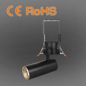 UL Ce RoHS LED Tracklight Black/White LED Decorative Light Factory Price pictures & photos