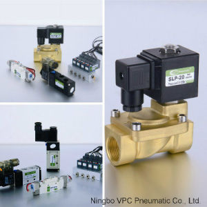 Msc300-10 Flow Control Valve pictures & photos