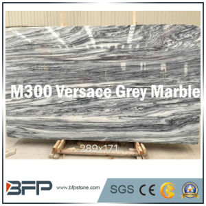 Natural Stone Grey Marble Slab for Floor and Wall Tile pictures & photos