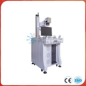 20W 30W 50W Metal Nonmetal Fiber Laser Marking Machine Price pictures & photos