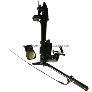 Hangkai 3.5HP/3.6HP Outboard Boat Motor Lower Unit with Propeller (Fits M3.5, M3.6, F3.6) pictures & photos