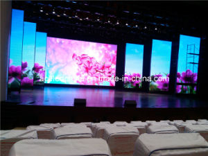 P5 High Cost-Effective Indoor Rental LED Displays pictures & photos