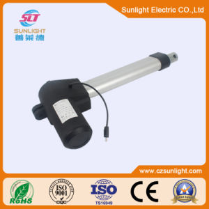 IP42 6000n 24V DC Electric Linear Actuator pictures & photos