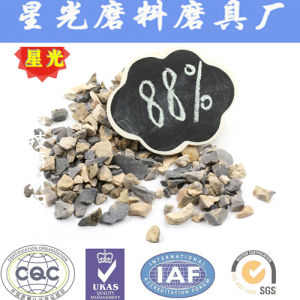Wholesale Metallurgical Grade Calcined Bauxite Refractories 85% pictures & photos