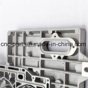 China OEM CNC Machinery Parts for Automobile by Black Oxide pictures & photos