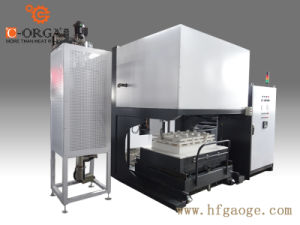 1700 C Hydrocylinder Sintering Furnace pictures & photos