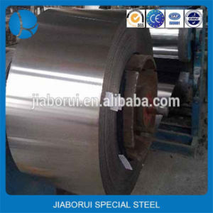 Cold Rolled 304L 316L Stainless Steel Coils 0.3mm~3mm Thickness pictures & photos