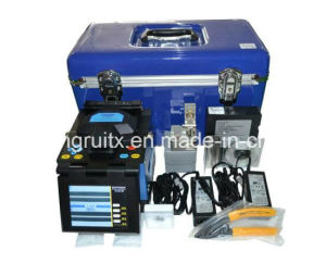 High Performance Fibretool Optical Fiber Fusion Splicer Low Price Optic Fibre Cleaver