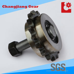 Wheel Rear Gear Standard Stock Stainless Steel Assembly Sprocket pictures & photos