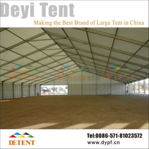 High Quality 20X100m Big Event Party Tent with ABS Walls pictures & photos