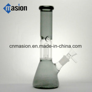 Inline Percolator Glass Water Pipe (AY029) pictures & photos