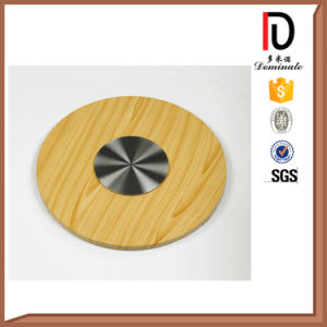 Hotel Restaurant Lazy Susan for Dining Table pictures & photos