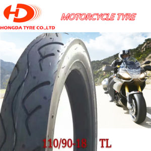 The Cheapest Tubeless Motorcycle Tire /Motorcycle Tyre 110/90-16 130/60-13 120/80-17 100/90-17, 110/90-18, 140/70-18, 100/90-18, 90/90-18, 410-18 pictures & photos