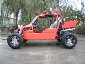 Four  Cylinder,   Four-Stroke,   Liquid-Cooled 1000cc ATV Go Cart with EPA Approved pictures & photos