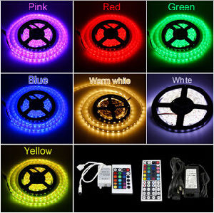 Flexible LED Lighting Tape pictures & photos