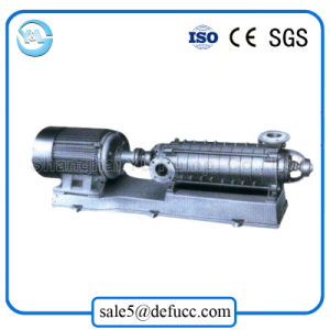 Ss316 Multi-Stage Electric Motor Corrosive Liquid Pump pictures & photos