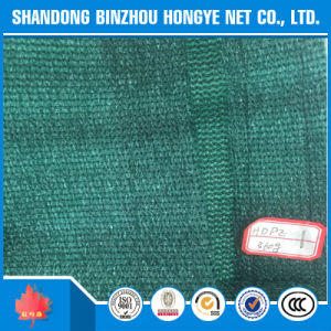High Quality Green Tape Type HDPE Construction Safety Net pictures & photos