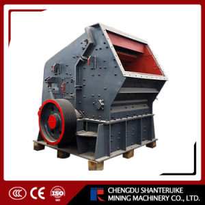 PF1315 Second Crush Impact Crusher for Hard Rock pictures & photos