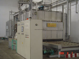 Jumbo Annular Type Heating Furnace pictures & photos