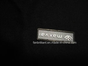 3D Heat Transfer Label for All Kinds of Textiles pictures & photos