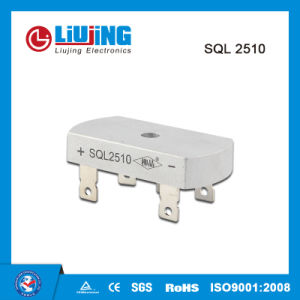 Sql2510 Three Phase Bridge Rectifier pictures & photos